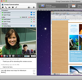 Microsoft Lync for Mac | SoftSolutionWorks com