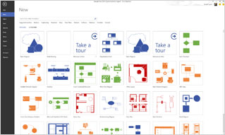 visio std 2013  Microsoft Visio | SoftSolutionWorks.com